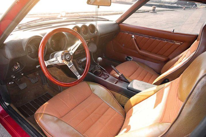 DLEDMV 2K18 - Datsun 280Z Red Devil - 014