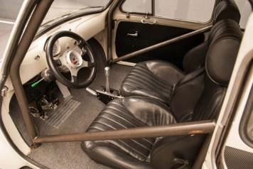 DLEDMV 2K18 - Fiat 500 swap Subaru Turbo - 014