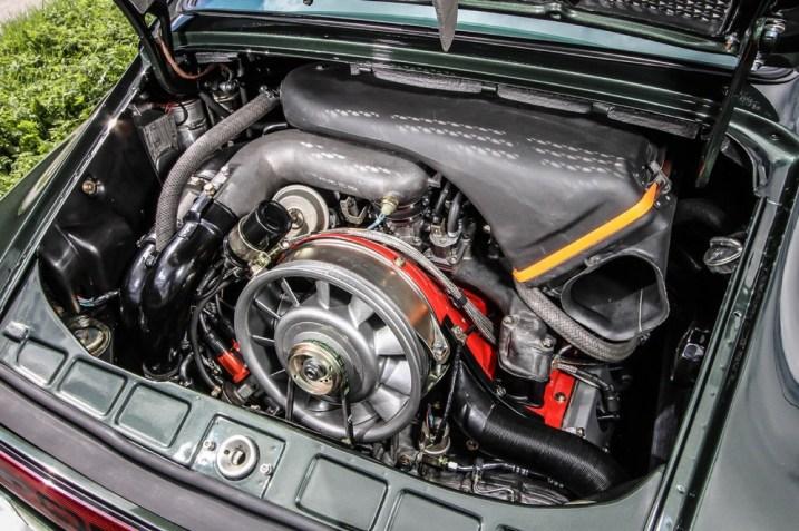 DLEDMV 2K18 - Porsche 930 Turbo Slate Grey - 000