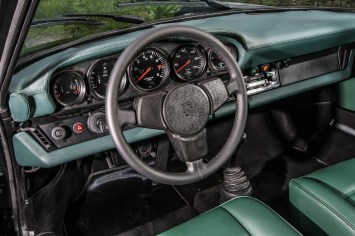 DLEDMV 2K18 - Porsche 930 Turbo Slate Grey - 001