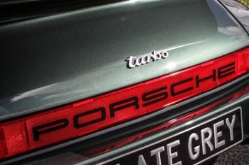 DLEDMV 2K18 - Porsche 930 Turbo Slate Grey - 009