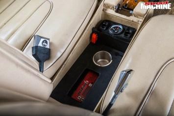 DLEDMV - Rolls Silver Shadow Chevy & Airride - 003