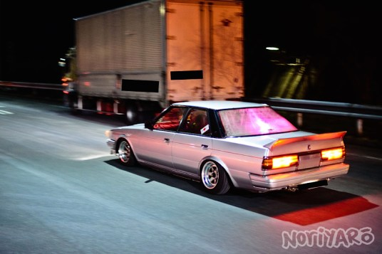 DLEDMV 2K18 - Bosozoku by night Noriyaro - 003