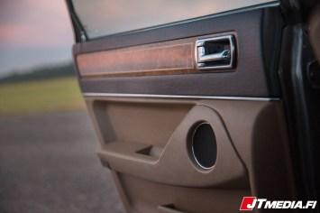 DLEDMV 2K18 - Jaguar XJ6 Sovereign airride - 002