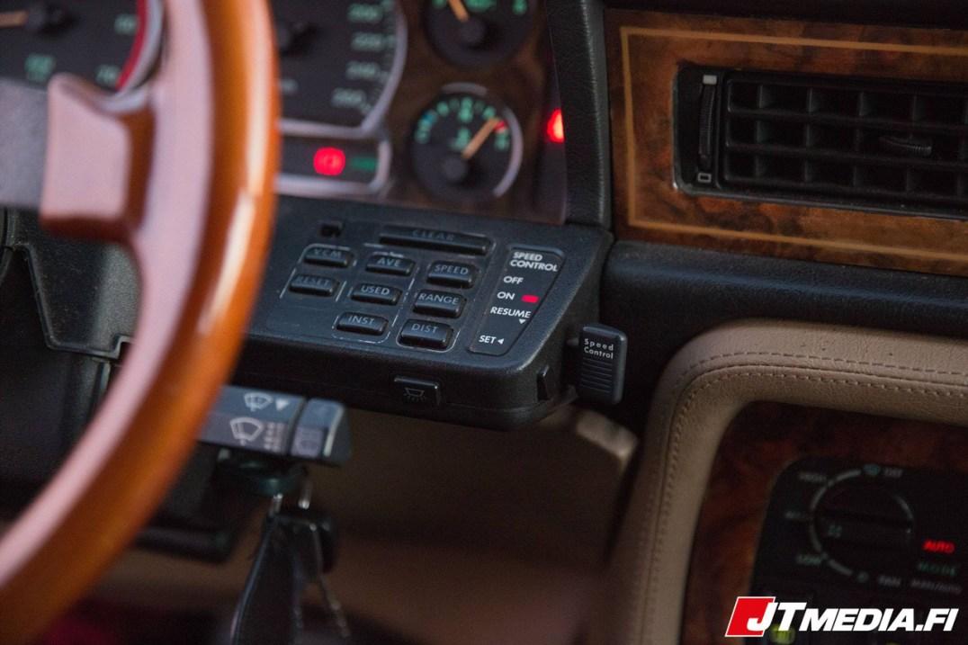 DLEDMV 2K18 - Jaguar XJ6 Sovereign airride - 016