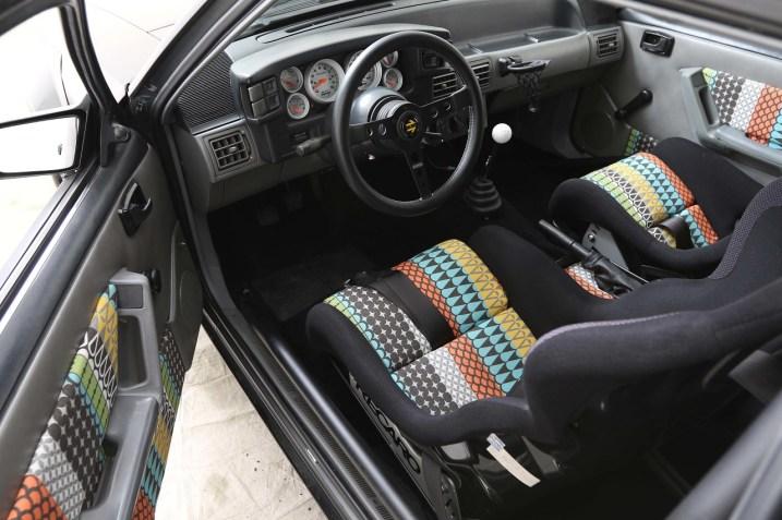 DLEDMV Ford Mustang FoxWideBody 11