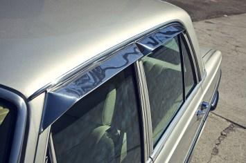 DLEDMV 2K18 - Bagged Mercedes 280SE 3.5 V8 W108 - 018