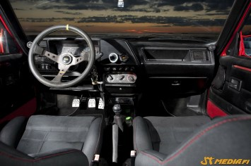 DLEDMV 2K18 - Peugeot 309 GTi 16 turbo - 011