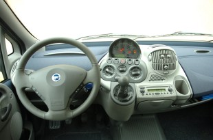 DLEDMV 2K18 - Fiat Multipla best car - 017