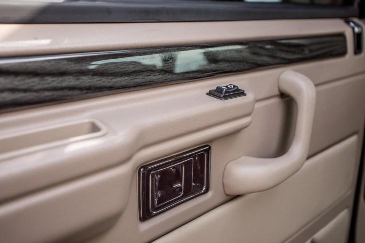 DLEDMV 2K18 - Range Rover Classic Project Alpha ECD - 004