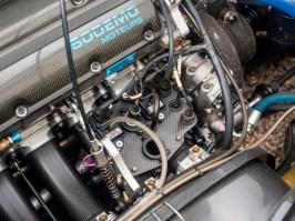 DLEDMV 2K18 - Renault Laguna BTCC RM Sotheby's - 03