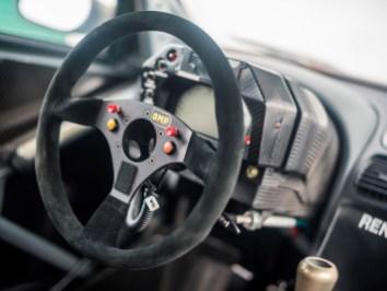 DLEDMV 2K18 - Renault Laguna BTCC RM Sotheby's - 13