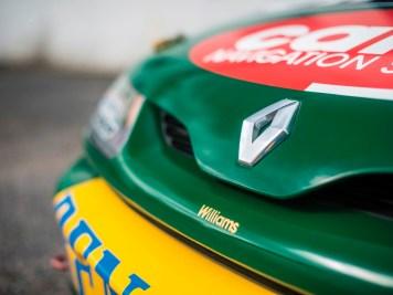 DLEDMV 2K18 - Renault Laguna BTCC RM Sotheby's - 20