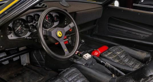 DLEDMV 2K18 - Ferrari Daytona Michelotto - 07