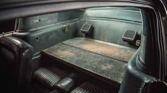 DLEDMV 2K18 - Ford Mustang 68 Bullitt Steve McQueen - 15