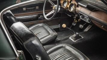 DLEDMV 2K18 - Ford Mustang 68 Bullitt Steve McQueen - 17