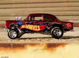 DLEDMV 2K18 - Hot Wheels Story - 06