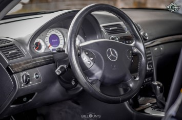 DLEDMV 2K18 - Mercedes E55 AMG Medacar - 011