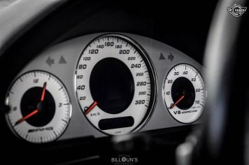 DLEDMV 2K18 - Mercedes E55 AMG Medacar - 013