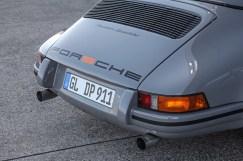 DLEDMV 2K18 - Porsche 911 Speedster DP Motorsport Backdate - 05