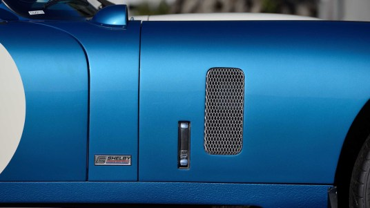 DLEDMV 2K18 - Shelby Daytona Mecum - 03