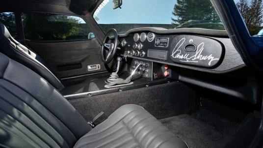 DLEDMV 2K18 - Shelby Daytona Mecum - 04