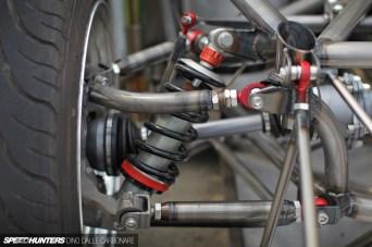DLEDMV 2K18 - Toyota Hilux Drift - 09