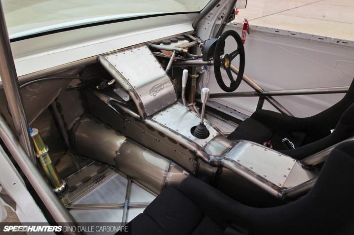 DLEDMV 2K18 - Toyota Hilux Drift - 13