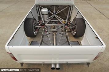 DLEDMV 2K18 - Toyota Hilux Drift - 14