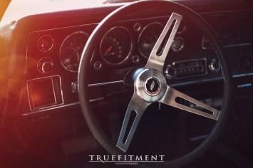 DLEDMV 2K18 - Chevrolet Chevelle SS James Truefitment - 24