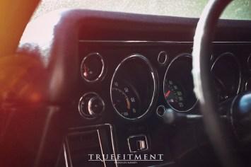 DLEDMV 2K18 - Chevrolet Chevelle SS James Truefitment - 25
