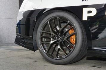 DLEDMV 2K18 - Nissan GTR Police Tochigi - 05