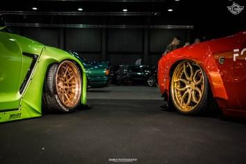 DLEDMV 2K18 - Nissan GTR Rocket Bunny Diablo Photography - 17