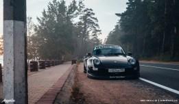 DLEDMV 2K18 - Porsche 993 RWB Ducktail - 08