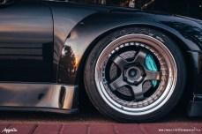 DLEDMV 2K18 - Porsche 993 RWB Ducktail - 10