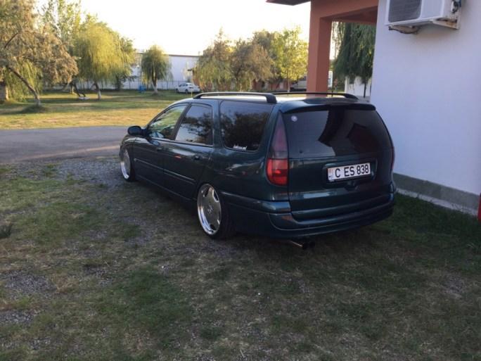 DLEDMV 2K18 - Renault Laguna Estate Airride - 13