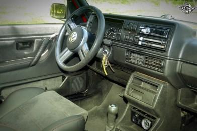 DLEDMV 2K18 - Spring Event #5 VW Golf 2 Florian - 012