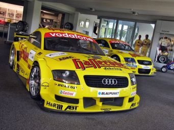 DLEDMV 2K18 - ABT Audi RS6 E Concept - 15