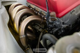 DLEDMV 2K18 - Ford Escort Mk1 Swap S2000 Niteparts - 09