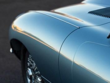 DLEDMV 2K18 - Jaguar Type E 4.2 roadster - 25