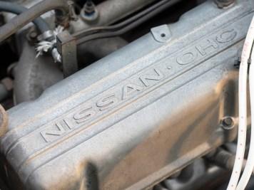 DLEDMV 2K18 - Nissan Fairlady 240ZG Gr4 Stradale - 02