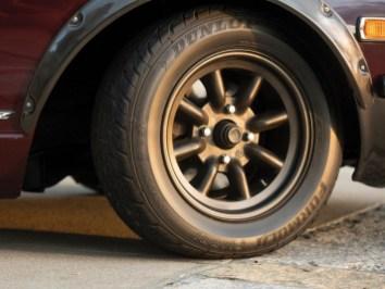 DLEDMV 2K18 - Nissan Fairlady 240ZG Gr4 Stradale - 15