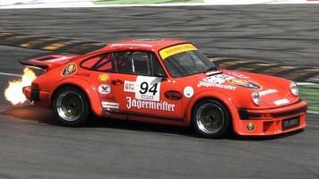 DLEDMV 2K18 - Porsche 935 & 934 Flammes - 06