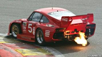 DLEDMV 2K18 - Porsche 935 & 934 Flammes - 07