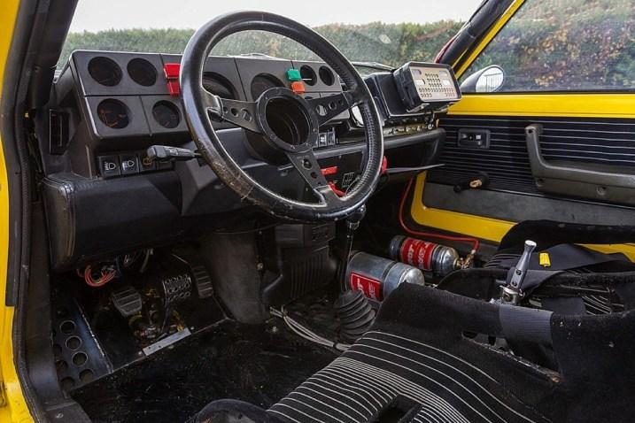 DLEDMV 2K18 - R5 Turbo Tour de Corse Hillclimb - 06