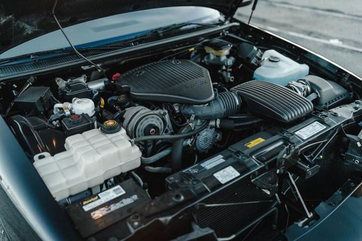 DLEDMV Chevrolet Impala SS 14