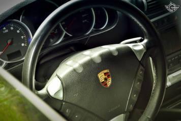 DLEDMV Spring Porsche Cayenne Cedric 10