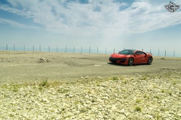 DLEDMV 2K18 - Acura NSX Ventoux - Drivart Sam - 45
