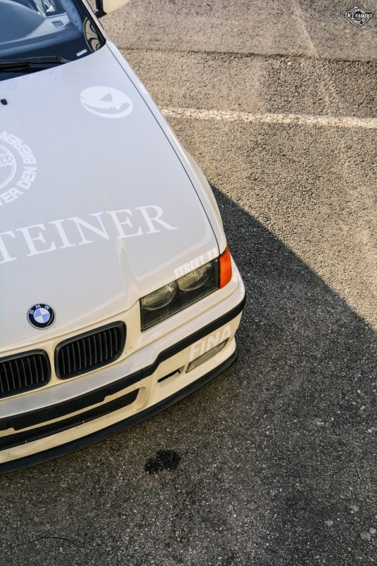 DLEDMV 2K18 - BMW E36 Compact Ludo - 19