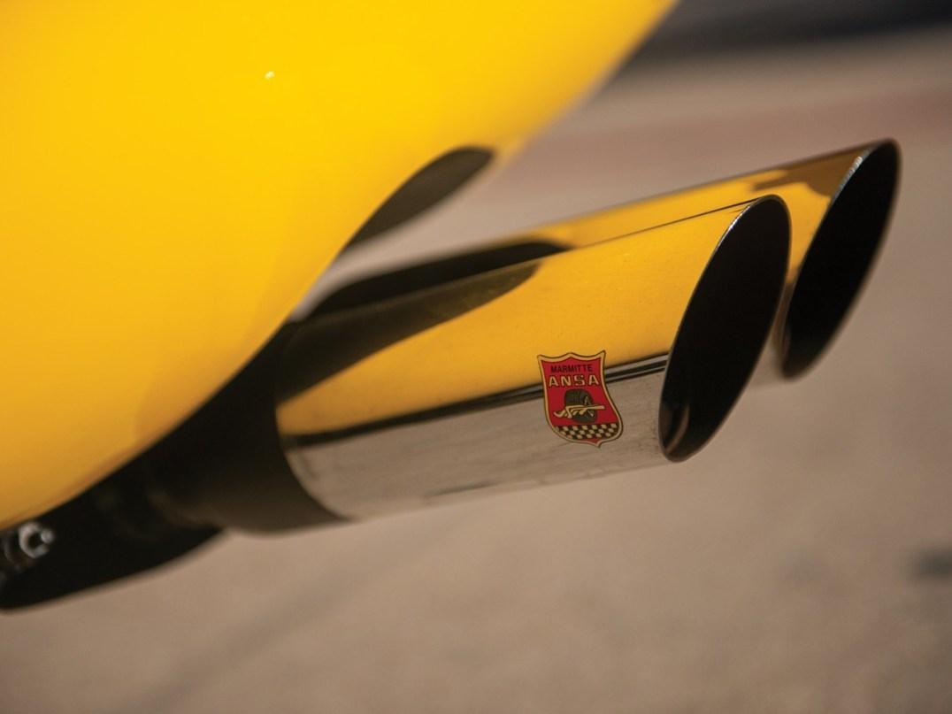 DLEDMV 2K18 - Ferrari 365 GT 2+2 RM Sotheby's - 18